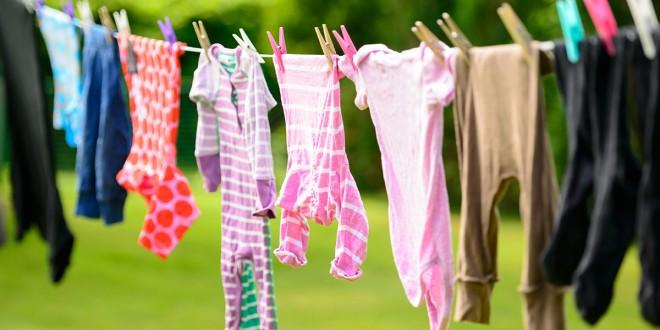 Wäscheleine Test und Beratung